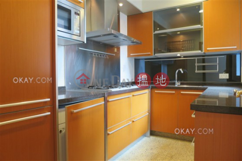 Unique 2 bedroom on high floor with sea views & balcony | Rental|The Arch Moon Tower (Tower 2A)(The Arch Moon Tower (Tower 2A))Rental Listings (OKAY-R87797)_0