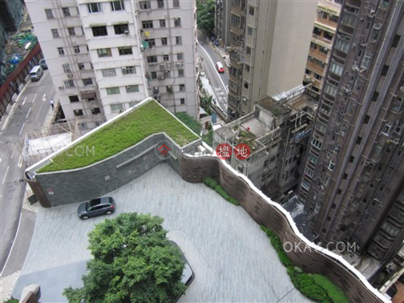 Beautiful 2 bedroom with balcony | For Sale | Arezzo 瀚然 Sales Listings