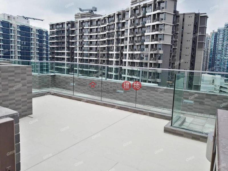 Property Search Hong Kong | OneDay | Residential | Rental Listings | The Papillons Tower 1 | 2 bedroom High Floor Flat for Rent