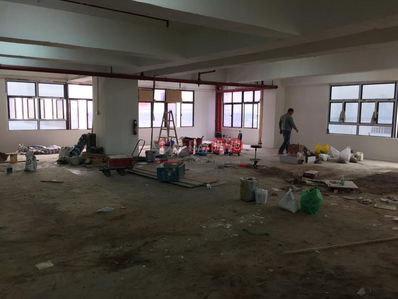 海濱工業大廈|觀塘區海濱工業大廈(Hoi Bun Industrial Building)出租樓盤 (greyj-03333)