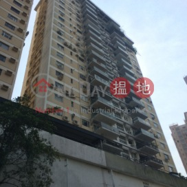 Po Shan Mansions,Mid Levels West, Hong Kong Island