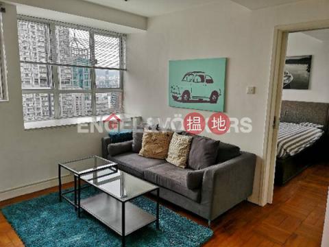 1 Bed Flat for Rent in Sai Ying Pun Western DistrictWah Fai Court(Wah Fai Court)Rental Listings (EVHK99785)_0