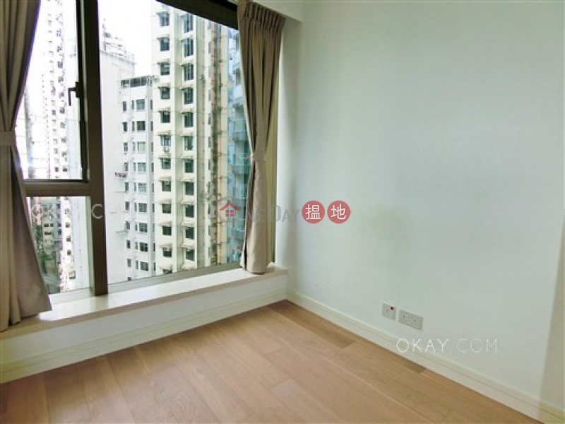 Charming 3 bedroom with balcony | For Sale | Kensington Hill 高街98號 Sales Listings