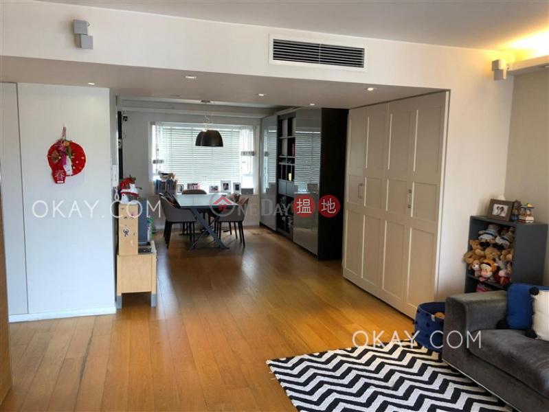 Luxurious 3 bedroom on high floor with balcony   Rental 78A-78B Bonham Road   Western District Hong Kong   Rental   HK$ 65,000/ month