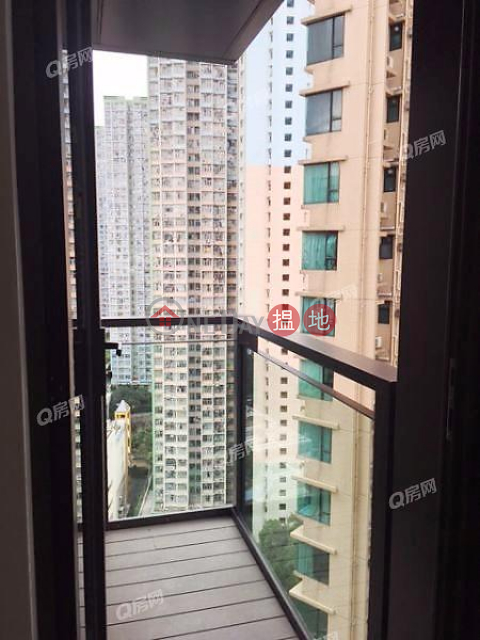 Parker 33 | High Floor Flat for Rent|Eastern DistrictParker 33(Parker 33)Rental Listings (XGDQ034100381)_0