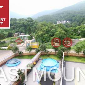 Sai Kung Village House | Property For Sale in Nam Pin Wai 南邊圍-Detached, Garden | Property ID:1669