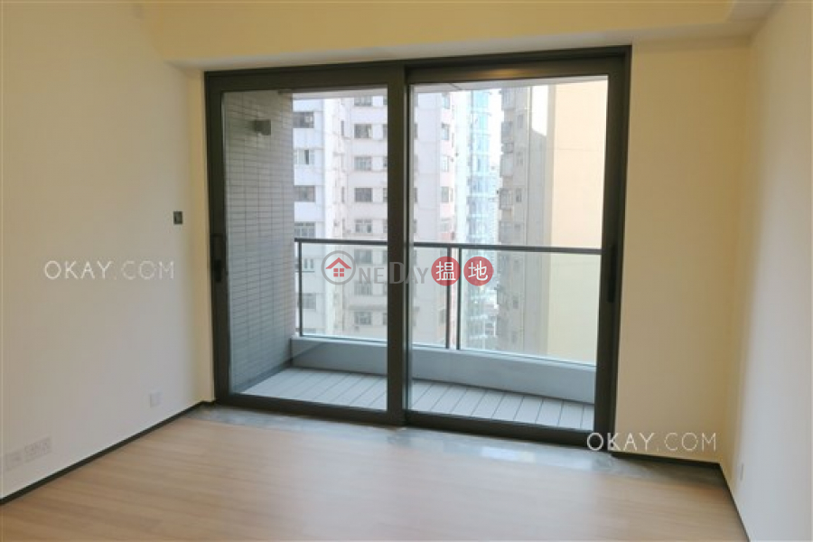 Gorgeous 3 bedroom with balcony | For Sale | Arezzo 瀚然 Sales Listings