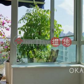 3房2廁,星級會所,露台《新都城 1期 5座出售單位》|新都城 1期 5座(Tower 5 Phase 1 Metro City)出售樓盤 (OKAY-S383277)_0