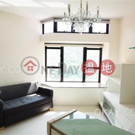 Intimate 2 bedroom on high floor | Rental