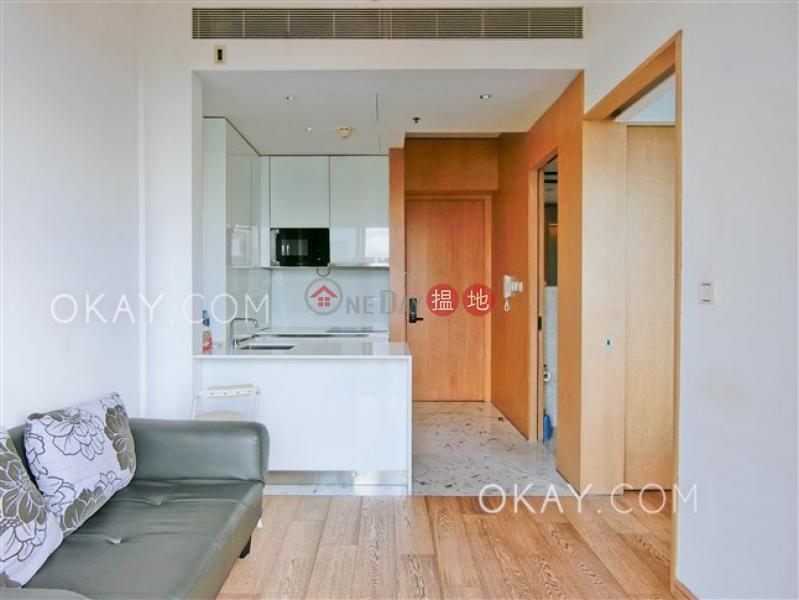 香港搵樓|租樓|二手盤|買樓| 搵地 | 住宅|出租樓盤1房1廁,星級會所,露台《尚匯出租單位》
