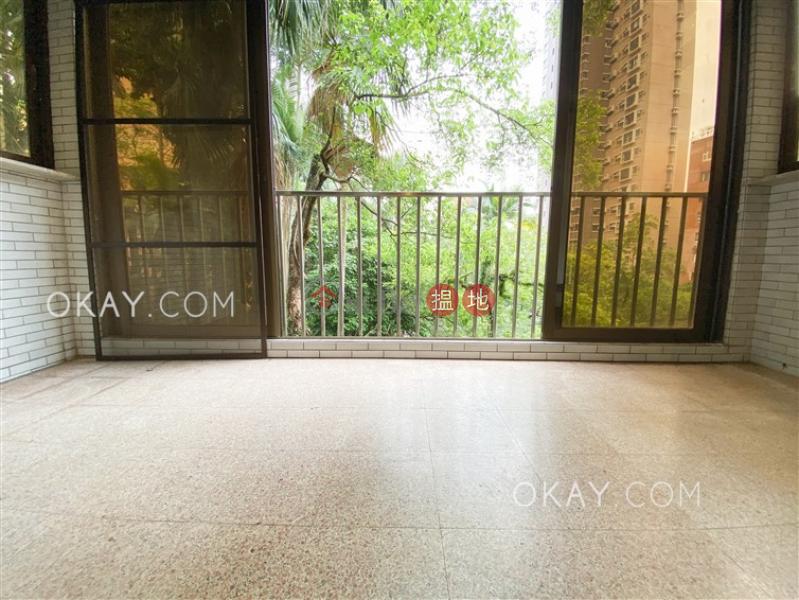 HK$ 40,000/ 月翡翠園|西區3房2廁,實用率高,連車位,露台《翡翠園出租單位》