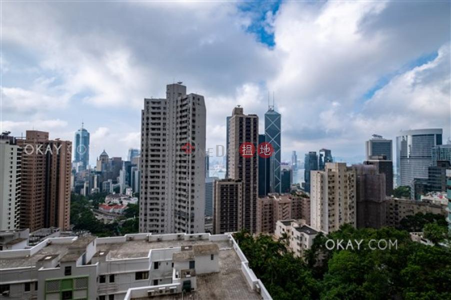 Efficient 4 bedroom with parking   Rental   Chung Tak Mansion 重德大廈 Rental Listings