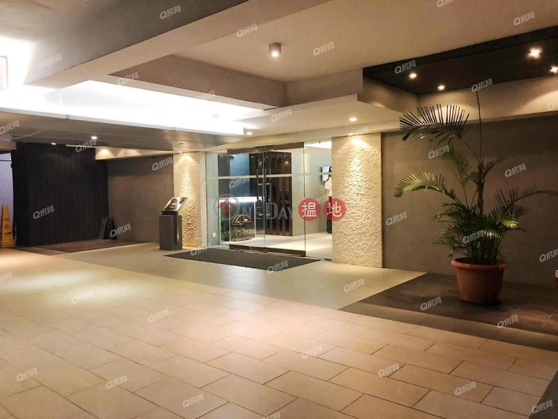 Serene Court | 2 bedroom High Floor Flat for Sale | 35 Sai Ning Street | Western District, Hong Kong | Sales | HK$ 9.38M
