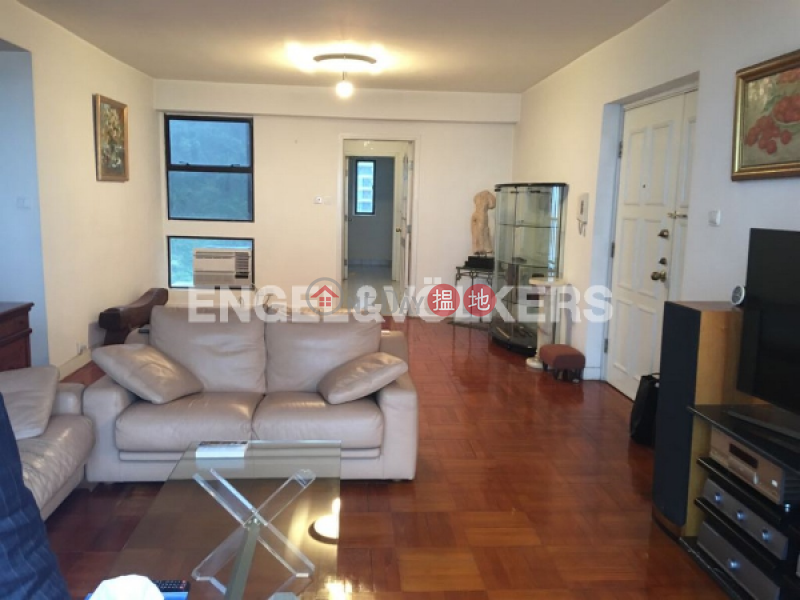 3 Bedroom Family Flat for Rent in Mid Levels West, 9 Kotewall Road | Western District | Hong Kong Rental, HK$ 75,000/ month