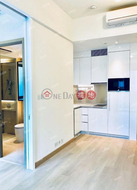 Island Residence | 1 bedroom Low Floor Flat for Rent|Island Residence(Island Residence)Rental Listings (QFANG-R90013)_0