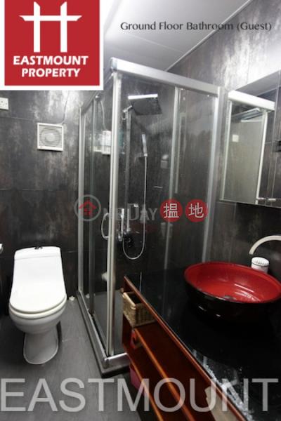 清水灣 Tai Au Mun 大坳門村屋出售-覆式連STT花園 出售單位大環頭路 | 西貢-香港-出售HK$ 1,440萬