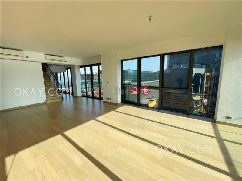 4房5廁,極高層,露台迎海 第3座 (第1期)出租單位|8烏溪沙路 | 馬鞍山香港-出租|HK$ 124,500/ 月