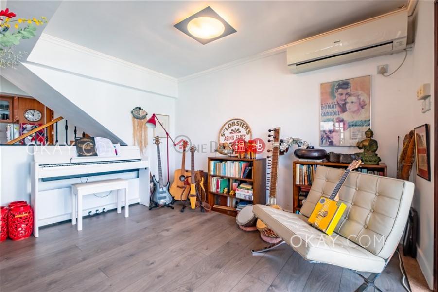 HK$ 40,000/ 月|大坑口村-西貢|3房2廁,極高層,海景,連車位《大坑口村出租單位》