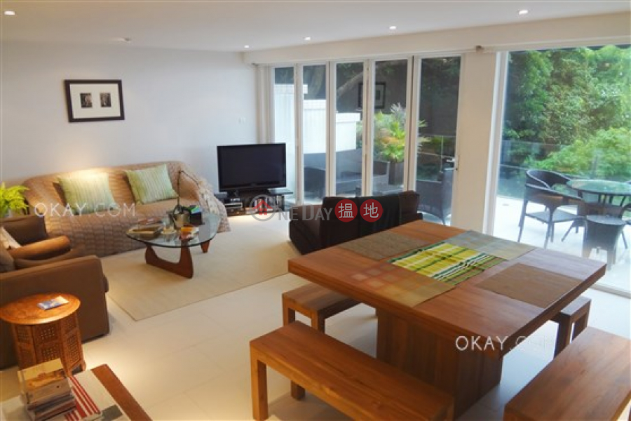 Unique 3 bedroom with sea views & parking | Rental, 5 Silverstrand Beach Road | Sai Kung Hong Kong Rental | HK$ 65,000/ month