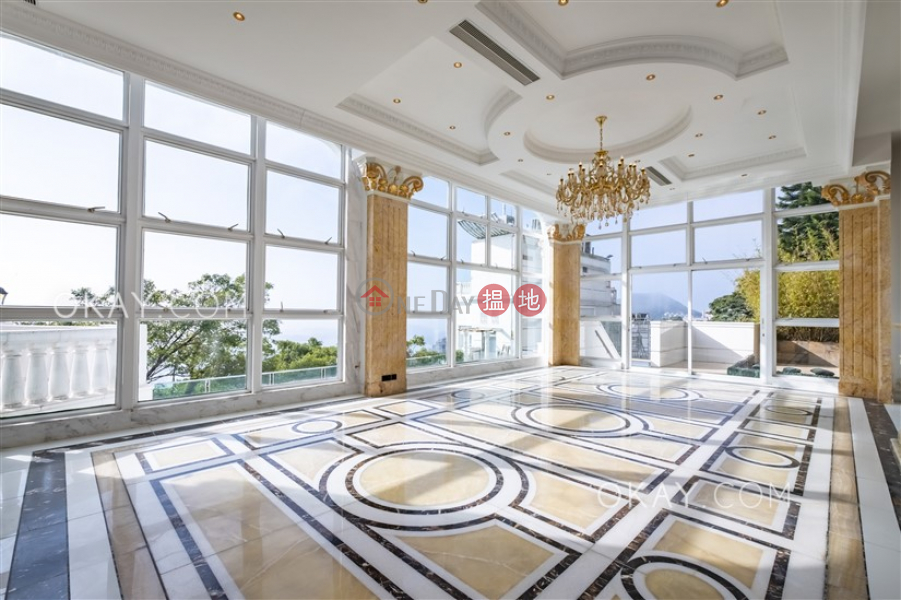 Property Search Hong Kong | OneDay | Residential Rental Listings | Rare house with terrace, balcony | Rental