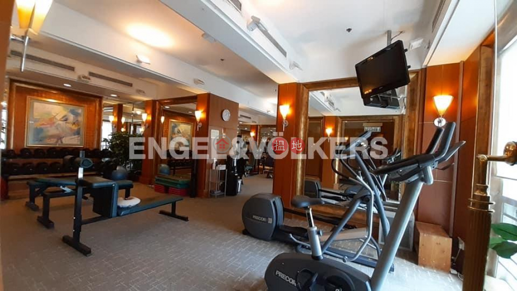 3 Bedroom Family Flat for Rent in Central Mid Levels 11 May Road | Central District, Hong Kong Rental HK$ 69,000/ month