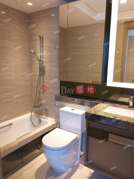 Property Search Hong Kong | OneDay | Residential | Rental Listings | Park Circle | 3 bedroom Mid Floor Flat for Rent