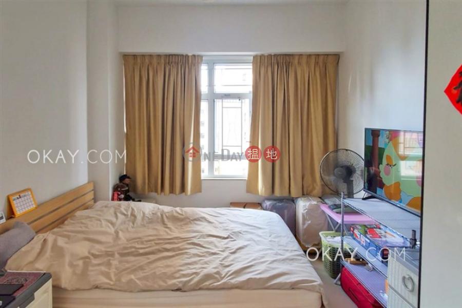 Efficient 3 bedroom on high floor with parking | For Sale | 80-82 Bonham Road | Western District Hong Kong Sales, HK$ 16.9M