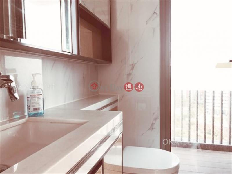 Lovely 3 bedroom on high floor with balcony   Rental   H Bonaire 倚南 Rental Listings