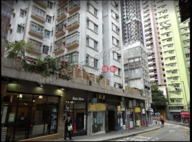 High Floor Roof Top, Hoi Sing Building Block2 海昇大廈2座 Rental Listings | Western District (A057189)