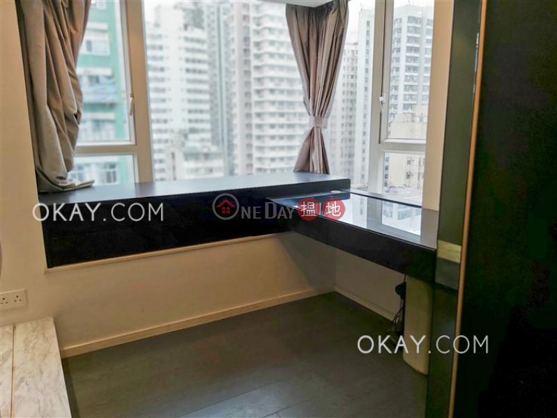 香港搵樓|租樓|二手盤|買樓| 搵地 | 住宅出租樓盤1房1廁,星級會所《港濤軒出租單位》