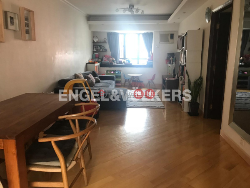 3 Bedroom Family Flat for Rent in Mid Levels West 8 Robinson Road | Western District Hong Kong Rental, HK$ 55,000/ month