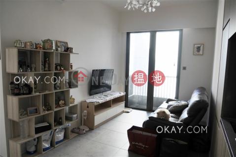 2房1廁,露台《瑧璈出售單位》|西區瑧璈(Bohemian House)出售樓盤 (OKAY-S305948)_0
