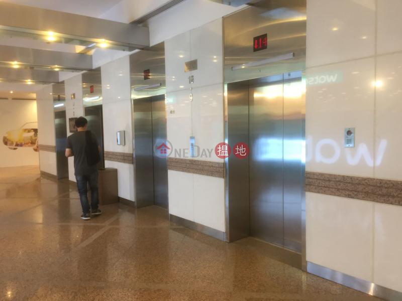 信德中心 (Shun Tak Centre) 上環|搵地(OneDay)(1)