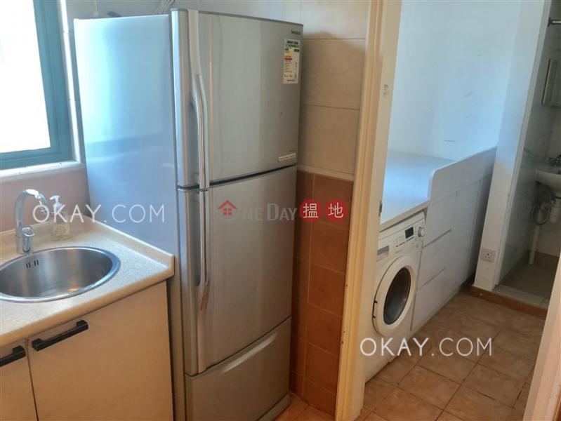 Charming 3 bedroom with balcony   Rental, Discovery Bay, Phase 13 Chianti, The Barion (Block2) 愉景灣 13期 尚堤 珀蘆(2座) Rental Listings   Lantau Island (OKAY-R223833)