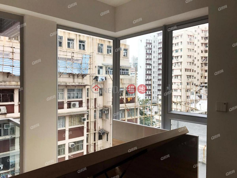 AVA 62 | Low Floor Flat for Sale 62 Shanghai Street | Yau Tsim Mong Hong Kong, Sales HK$ 5.1M