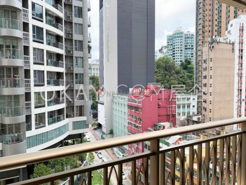 尚翹峰1期2座中層 住宅出租樓盤 HK$ 25,000/ 月