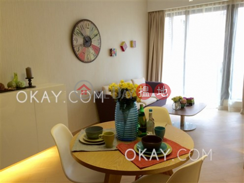 Popular 1 bedroom with balcony | For Sale|Park Haven(Park Haven)Sales Listings (OKAY-S99251)_0