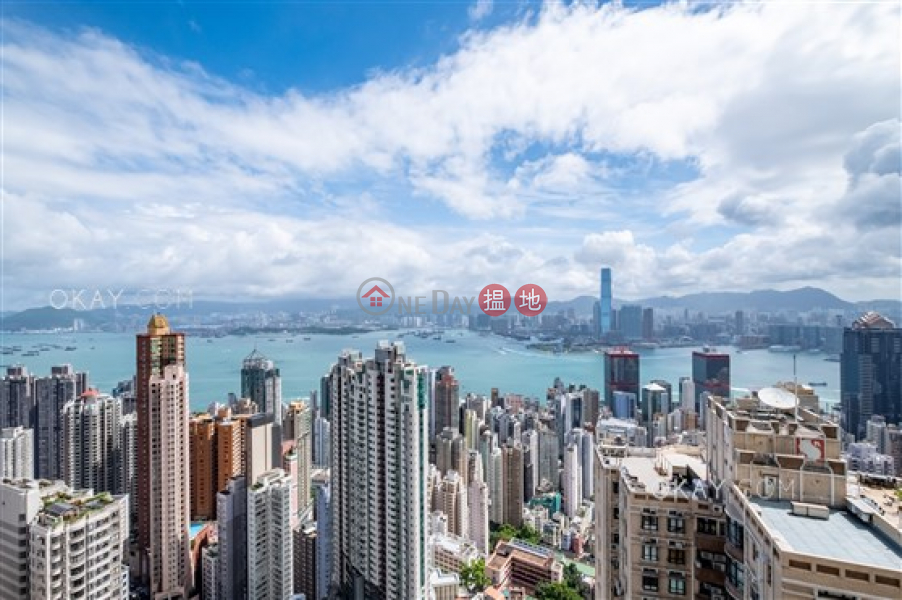 Property Search Hong Kong | OneDay | Residential | Rental Listings Luxurious 4 bedroom with balcony & parking | Rental