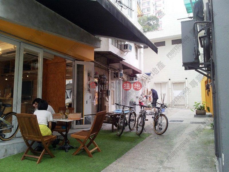 TAI PING SHAN STREET, 10 Tai Ping Shan Street 太平山街10號 Rental Listings | Central District (01B0060747)