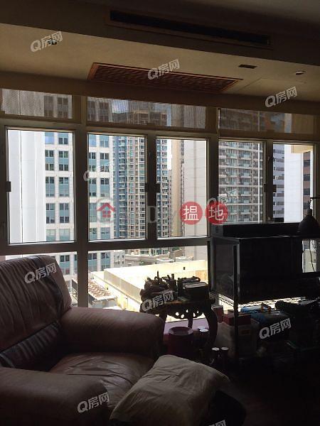 香港搵樓|租樓|二手盤|買樓| 搵地 | 住宅-出售樓盤-都會繁華,交通方便,環境清靜《富士屋買賣盤》