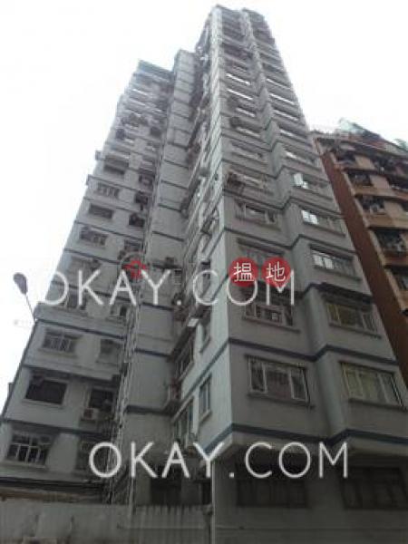 1房1廁,極高層,海景,連租約發售《嘉年華閣出售單位》-141-145堅道 | 中區香港-出售HK$ 1,100萬