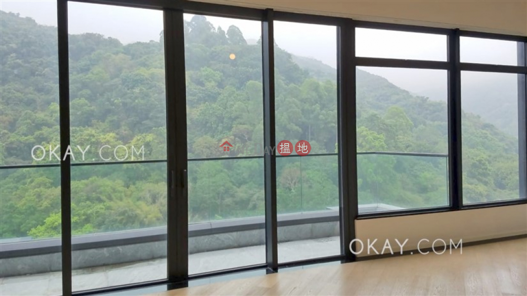Unique 4 bedroom on high floor with parking | Rental 18A Tin Hau Temple Road | Eastern District | Hong Kong, Rental HK$ 90,000/ month