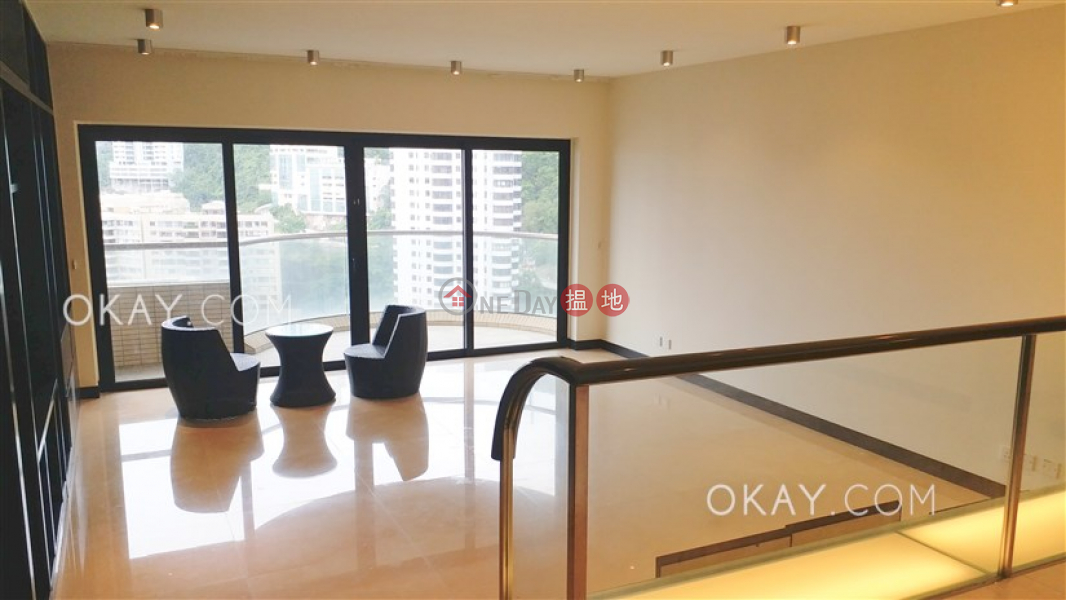 Efficient 4 bedroom with balcony & parking | For Sale | Garden Terrace 花園台 Sales Listings