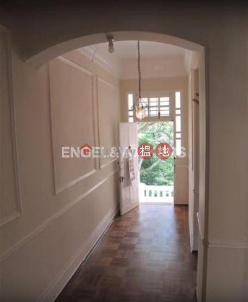 薄扶林4房豪宅筍盤出租|住宅單位|福利別墅 (House 1-8)(Felix Villas (House 1-8))出租樓盤 (EVHK88193)