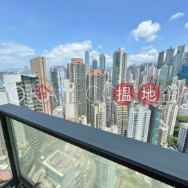 Popular 3 bedroom on high floor with balcony   Rental