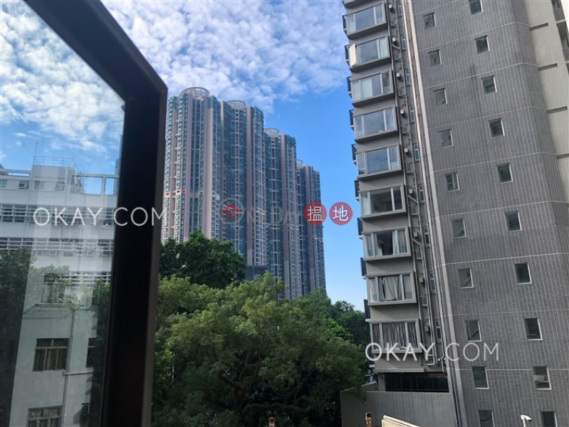 HK$ 25,000/ month Bowie Court Western District | Lovely 3 bedroom in Western District | Rental
