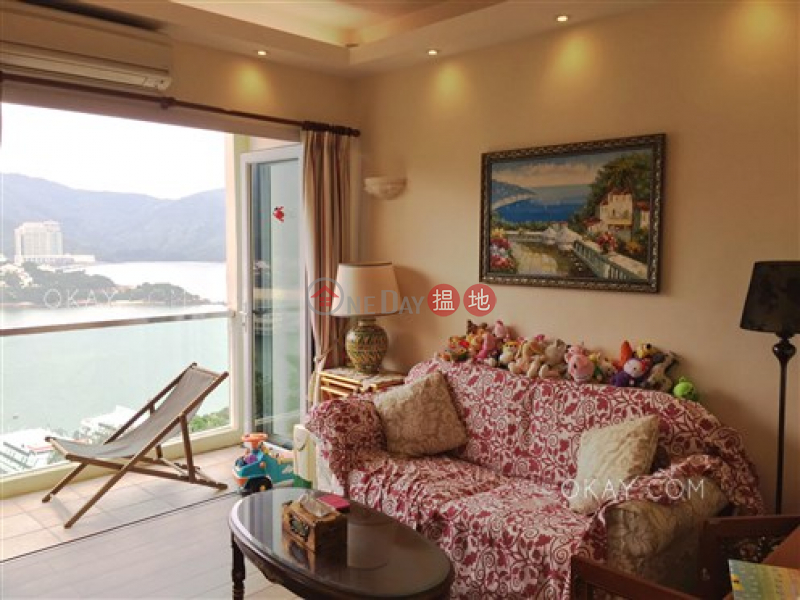 Rare 3 bedroom on high floor with sea views & rooftop | Rental | Discovery Bay, Phase 4 Peninsula Vl Caperidge, 14 Caperidge Drive 愉景灣 4期 蘅峰蘅欣徑 蘅欣徑14號 Rental Listings