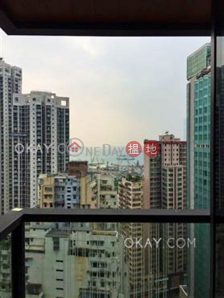Property Search Hong Kong | OneDay | Residential, Rental Listings, Exquisite 4 bed on high floor with sea views & balcony | Rental