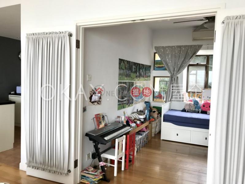 香港搵樓|租樓|二手盤|買樓| 搵地 | 住宅|出售樓盤-3房2廁,實用率高,海景,星級會所愉景灣 2期 畔峰 觀港樓 (H2座)出售單位