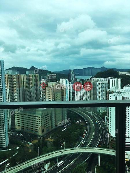 開揚遠景,旺中帶靜《譽都買賣盤》|305筲箕灣道 | 東區-香港|出售|HK$ 830萬